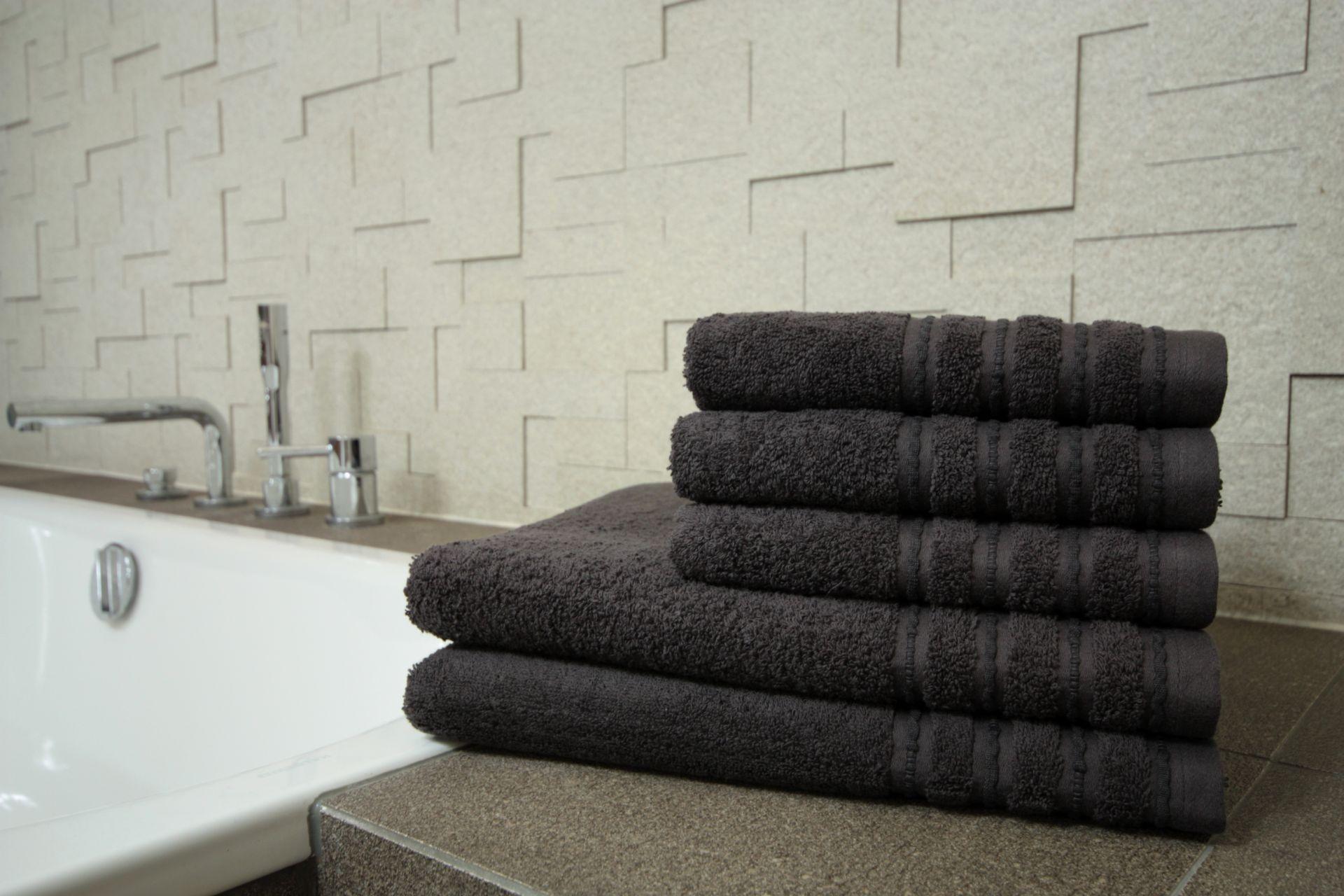 Ręcznik Camel brązowy