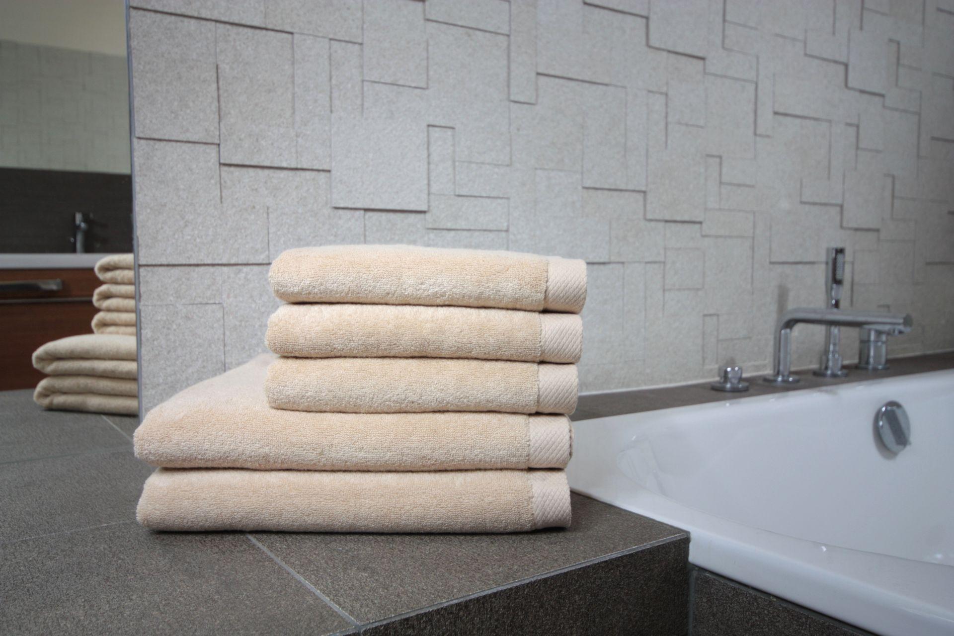 Ręcznik Kameleon beżowy