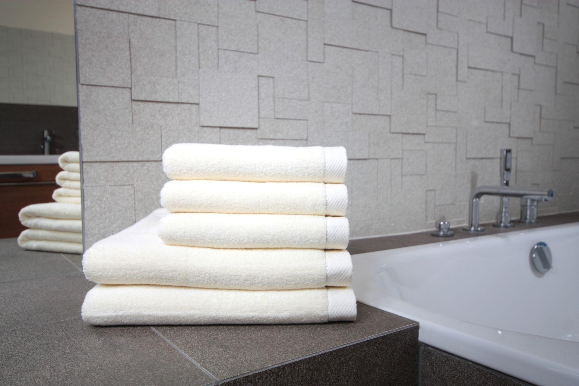 Ręcznik Kameleon écru