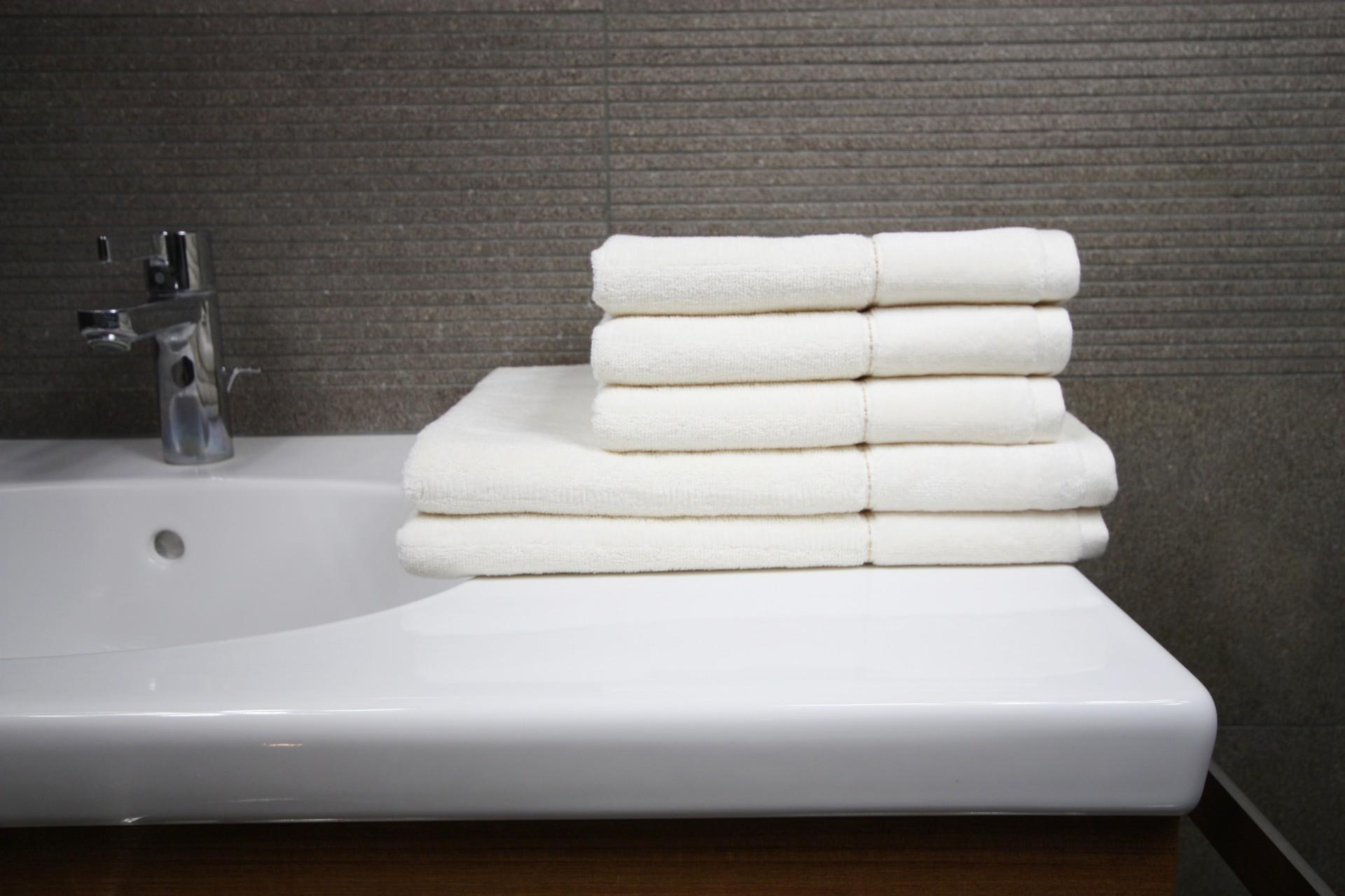 Ręcznik Luna écru