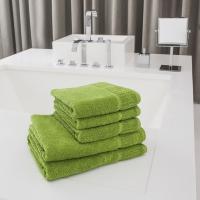 Ręcznik Bazyl zielony