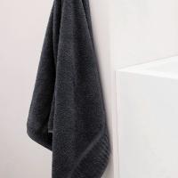 Ręcznik Bazyl grafitowy