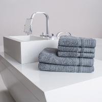 Ręcznik Fiord szary