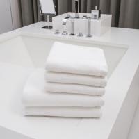 Ręcznik Kameleon biały