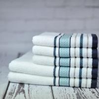 Ręcznik Aqua biały
