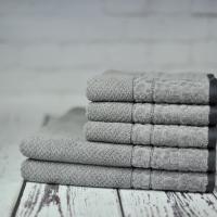 Ręcznik Parys szary