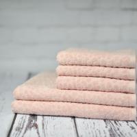Ręcznik Helena różowy
