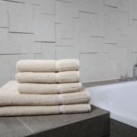 Ręcznik Bazyl beżowy