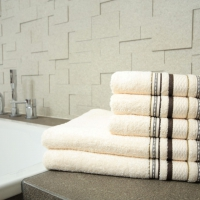 Ręcznik Bruno écru