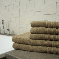 Ręcznik Camel oliwkowy