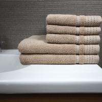 Ręcznik Fiord beżowy