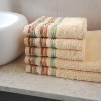 Ręcznik Gaudi żółty