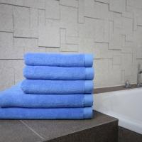 Ręcznik Kameleon błękitny