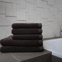 Ręcznik Kameleon brązowy