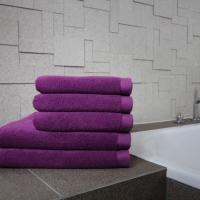 Ręcznik Kameleon fioletowy
