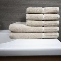 Ręcznik Malwa beżowy