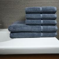 Ręcznik Malwa grafitowy
