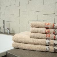 Ręcznik Orange beżowy