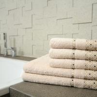 Ręcznik Persia beżowy