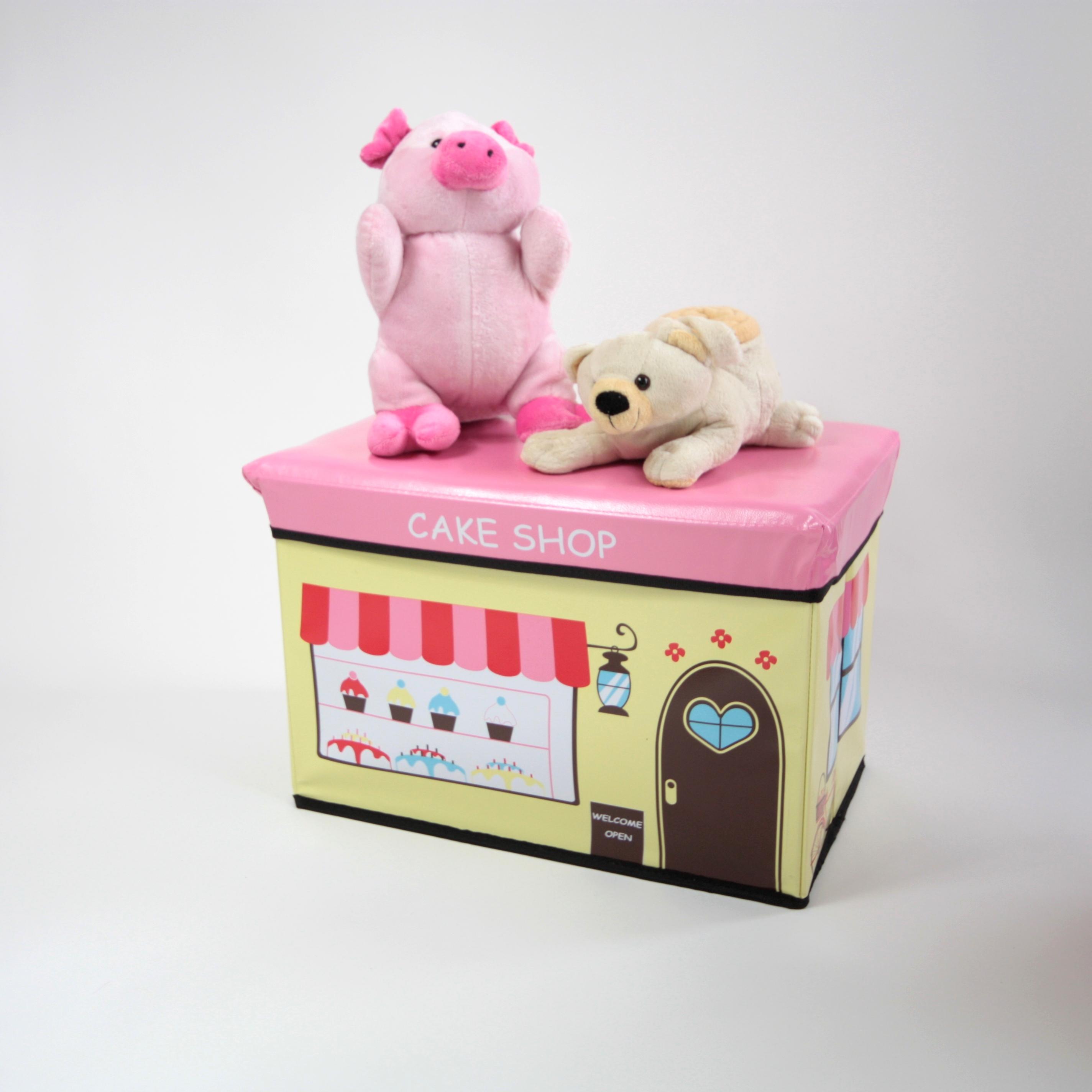 Pufa Cake Shop