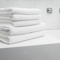 Ręczniki 'LUX' gładkie