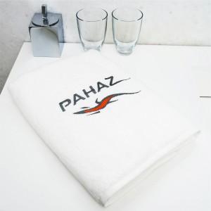 Ręcznik zhaftem